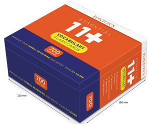 Foxtons-700-Eleven-11-Plus-Vocabulary-Flash-Cards