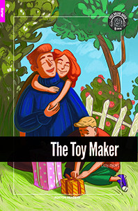 The Toy Maker