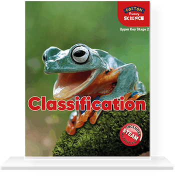 Classification KS2 Science