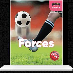 Forces KS2 Science
