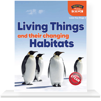 Living Things and their Changing Habitats