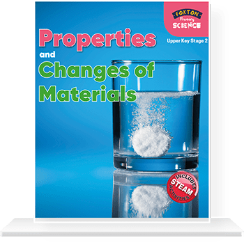 Properties and Changes of Materials