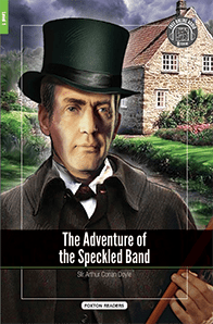 Adventures of the Speckled Band