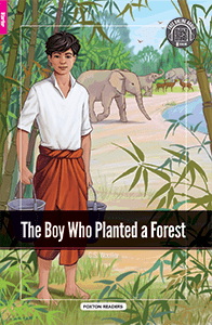 The Boy Who Planted a Forest