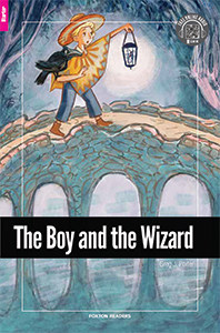 The Boy and the Wizard